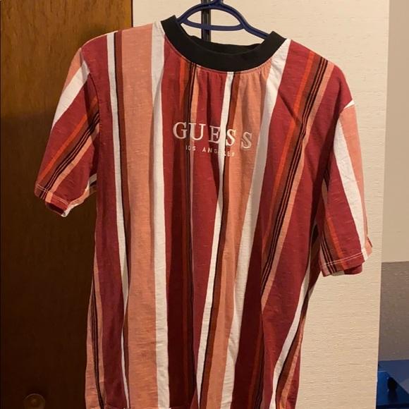 Guess Shirt Sayer
